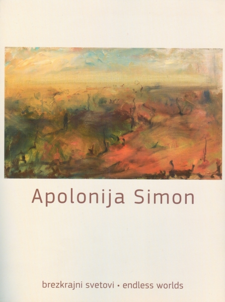 Apolonija Simon